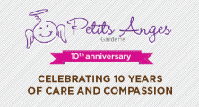 Petits Anges 10 years